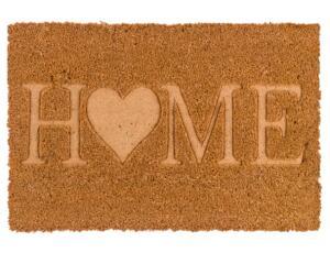 Heart of Home Capacho 40x60cm | R$45