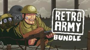 Retro Army Bundle
