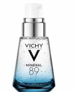 Hidratante facial Vichy mineral 89