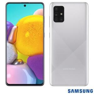 Smartphone Samsung Galaxy A71 128GB | R$1879