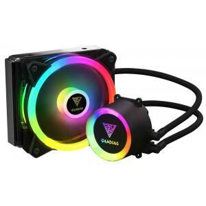 Water Cooler Gamdias Chione E2-120 Lite, ARGB 120mm, Intel-AMD | R$ 259