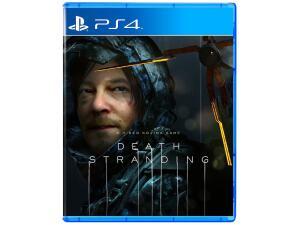 [PS4] Jogo Death Stranding | R$72