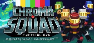 Jogo Chroma Squad - Steam | R$6