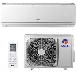 Ar Condicionado Split Hi Wall Gree Eco Garden Inverter 18000 BTUs Frio CB438N05500 - 220V | R$2172