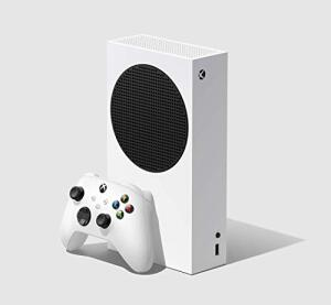 Console Xbox Series S | R$2999