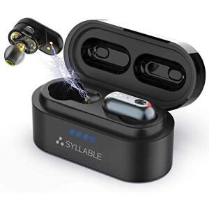 Fone Syllable s101 Tws Sem Fio Bluetooth 5.0 | R$299
