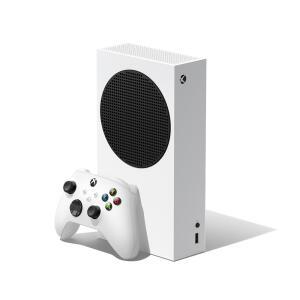 Prė venda Console Xbox Series S 500gb Ssd