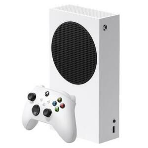 Console Microsoft Xbox Series S | R$2.659