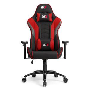 Cadeira gamer DT3 ELISE Fabric | R$1.184