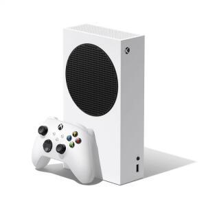 [Amazonas] Console Xbox Series S 500GB Branco - Microsoft