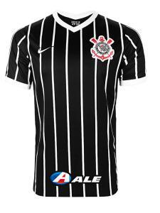 CONCORRA a 1 camisa oficial do Corinthians todos os dias!