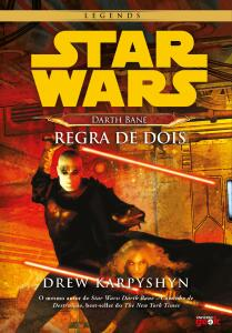 Livro | Star Wars. Darth Bane. Regra de Dois - R$27