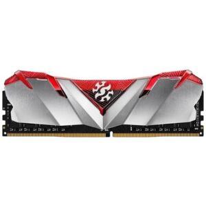Memória XPG Gammix D30, 8GB, 3200MHz, DDR4, CL16, Vermelho - AX4U320038G16A-SR30