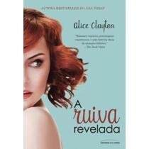 Livro   A Ruiva Revelada - R$9