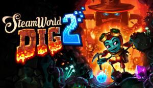 [PSN] Jogo SteamWorld Dig 2   R$33