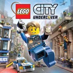[PS4] Jogo - LEGO® CITY Undercover   R$30