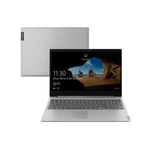 "Notebook Lenovo AMD Ryzen 5-3500U 12GB 1TB Tela 15.6"" | R$3199"