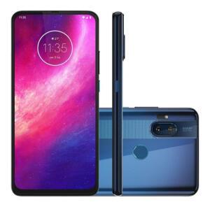 [APP] Smartphone Motorola One Hyper 128gb 4g Tela 6.5 | R$1499