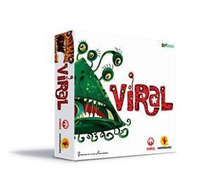 Jogo Viral - PaperGames | R$180