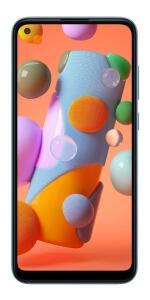 Samsung Galaxy A11 Dual SIM 64 GB Azul 3 GB RAM R$969