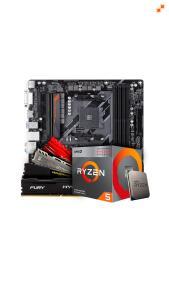 Kit Upgrade AMD Ryzen 5 3400G