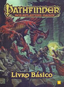 Pathfinder RPG - Regras Básicas | R$150