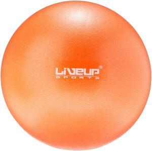 [PRIME] Overball, 25Cm Circunferencia, Cor Laranja, Liveup Sports | R$ 17