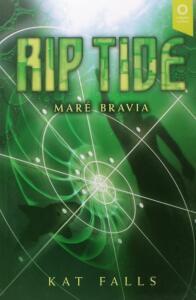 Rip Tide: Maré Bravia | R$10