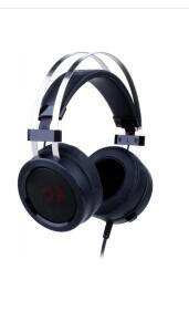Headset Redragon Scylla H901 preto | R$ 113