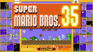 [Switch] Jogo Super Mario™ Bros. 35