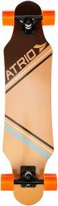 [Prime] Skate Longboard Urban Sand ES249 Atrio | R$184