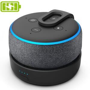 Base de Carregamento Echo Dot 3º geração | R$151