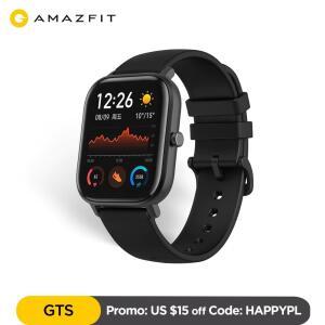 AMAZFIT GTS - R$ 612