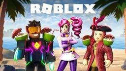 [PRIME] ROBLOX: Ombreiras de Coco Tropical - GRÁTIS - (Prime Gaming)