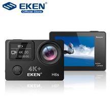 Eken H9 / H9R câmera de ação