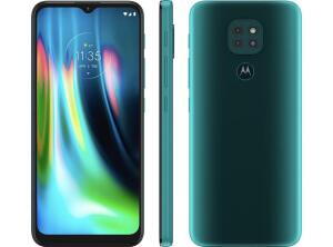 [Clube da Lu] Smartphone Motorola Moto G9 Play 64GB 4GB RAM