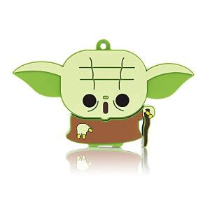 [PRIME] Pen Drive Yoda - Star Wars - 8GB