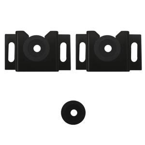 """Suporte Fixo Universal Brasforma SBRUB750 para TVs LED, LCD, Plasma, 3D e Smart TV de 10"""" a 71"""""""