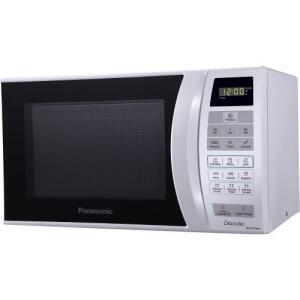 Micro-Ondas 21L 110V 700W NN-ST254W Branco PANASONIC | R$339