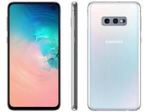 [CLUBE DA LU] Smartphone Samsung Galaxy S10e 128GB