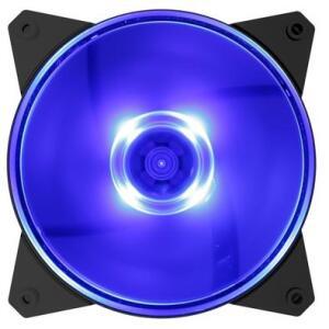 Cooler FAN Cooler Master MasterFan MF120L Azul