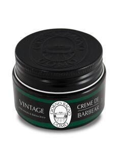 [ PRIME ] Creme de Barbear Vintage, Giorno Uomo, Verde, 100 G | R$ 4,32