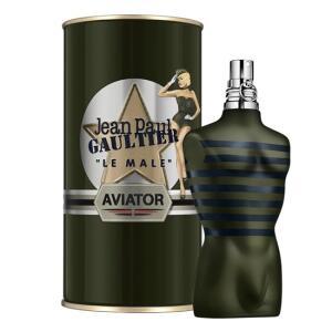 Le Male Aviator Collector - Jean Paul Gaultier - EDT 125ml | R$ 371