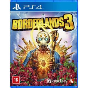 Borderlands 3 - Ps4 | R$ 85