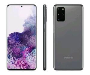 Galaxy S20+ 128gb (Cupom+Parcelado em 10x)