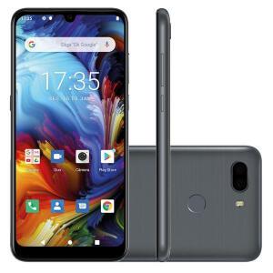 Smartphone Philco PCS02SG Android 10 Dual SIM 128GB Silver