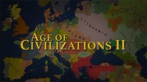 Jogo Era das Civilizações América
