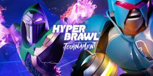 [Steam] HyperBrawl Tournament Demo - Chaves Grátis Via Alienware Arena