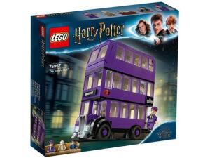Lego harry potter o noitibus andante - 403 peças 75957 | R$243
