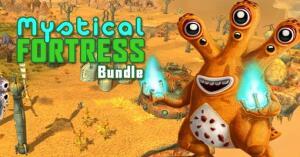 Mystical Fortress Games Bundle | 6 Jogos